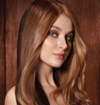 beautiful natural balayage highlights hair coloring gulfport biloxi, ms