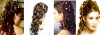 gulfport, ms wedding updo salon hair biloxi